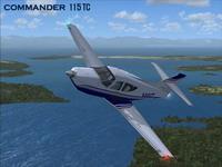 Commander 115TC