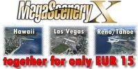 MegaSceneryX Special 2008