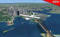 SimScenery Sydney