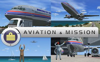 Aviation and Mission