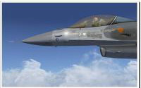 F16 Missies