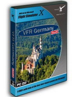 VFR Germany 3