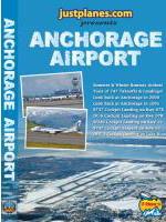 Achorage Airpoirt