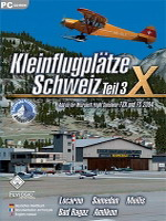Klein Flugplatze Schweiz 3