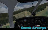 Scenic Airstrips