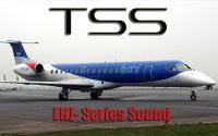 TSS-ERJ Sound