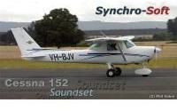Synchro Cessna 152
