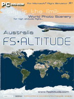 FSAltitude Australie