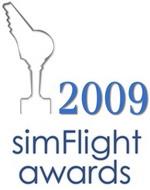 simFlightAward2009