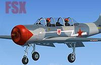 AlphaSim-YAK-52