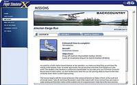 FSX-Missions