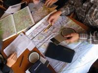 NavigatiePlanning