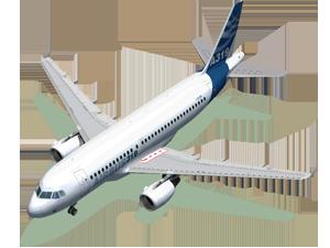 Airbus X A319
