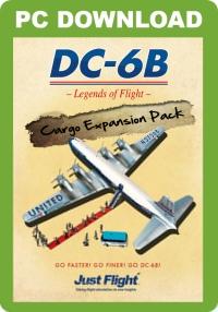 DC-6 CargoExp200