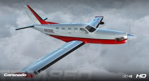 Carenado-TBM850