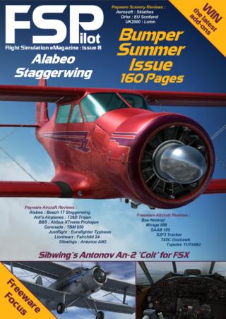 fsp magazine 8
