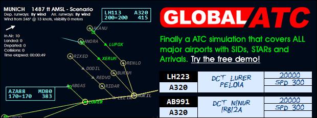 Global-ATC