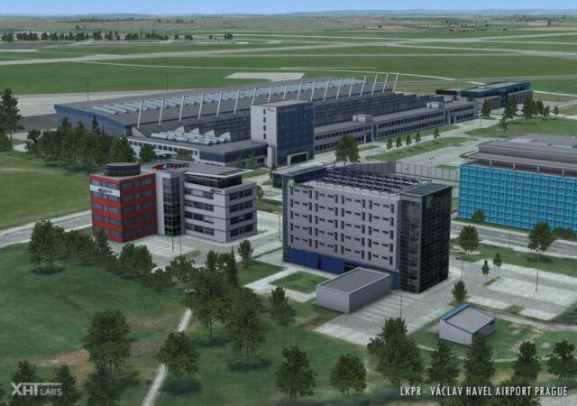aerosoft mega airport praag