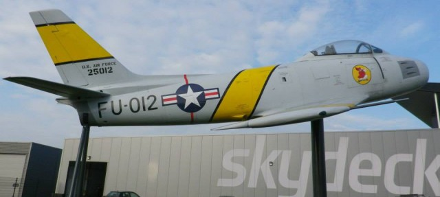 Fly-in-Teuge