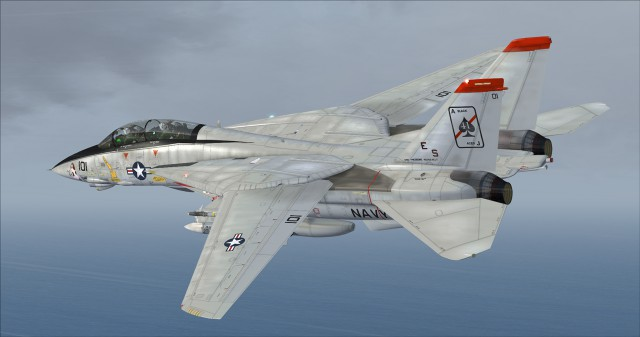 aerosoft f-14x