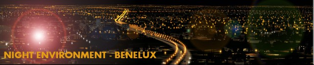aerosoft night environment benelux