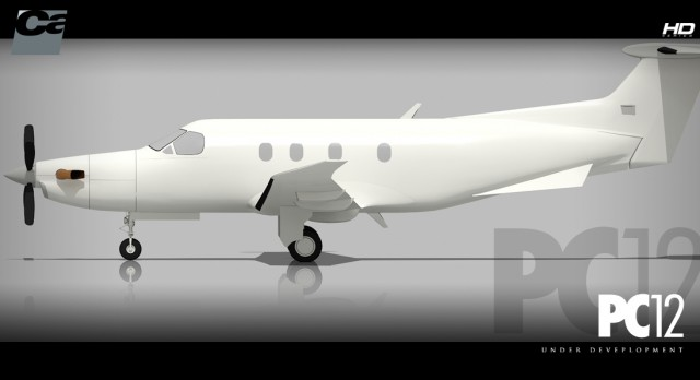 Pilatus-PC12#1