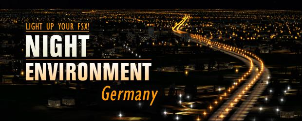 aerosoft night lighting germany