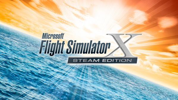 FSX-Steam