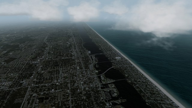 aerosoft Daytona Beach Int