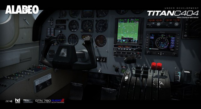 CockpitC404