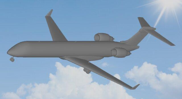 SSG-CRJ-700