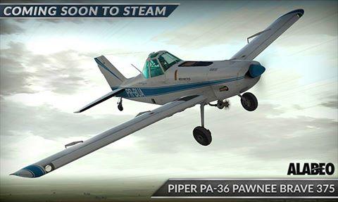 fsx steam alabeo piper pa-36