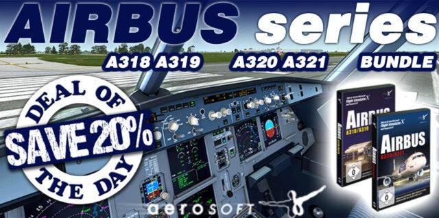 Airbus-actie
