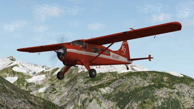DHC-2 Beaver Soulmade