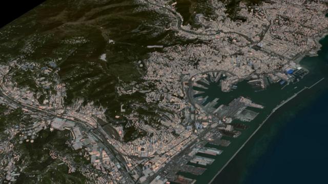 aerosoft Genoa
