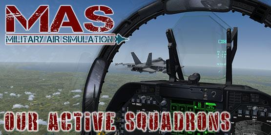 mas military simulation