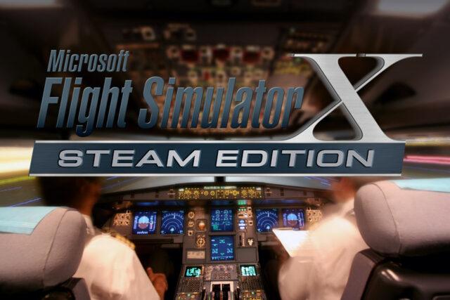 fsx steam edition nieuw