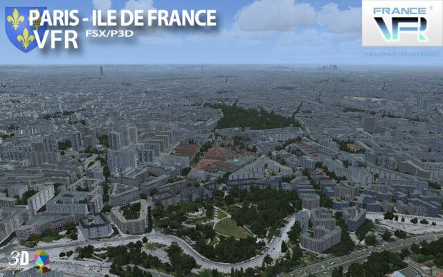FranceVFR-Paris