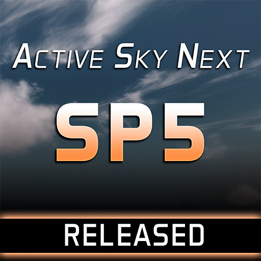 active sky next sp5