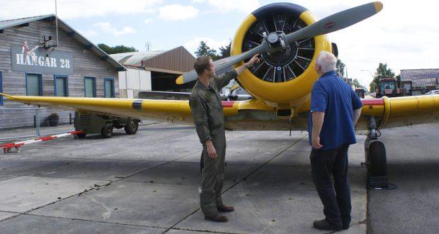 Hangar28
