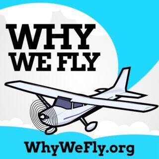 whywefly