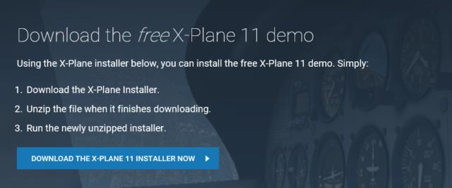 x-plane-11-demo