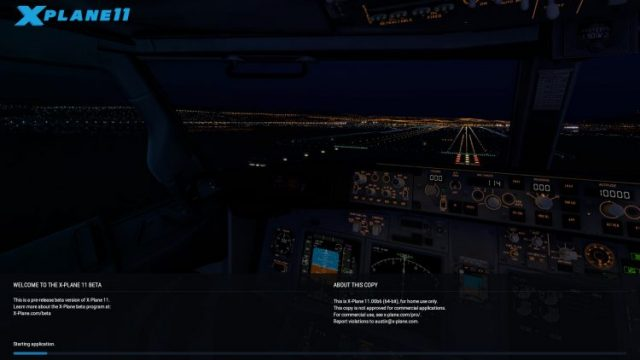 x-plane-11-user-interface