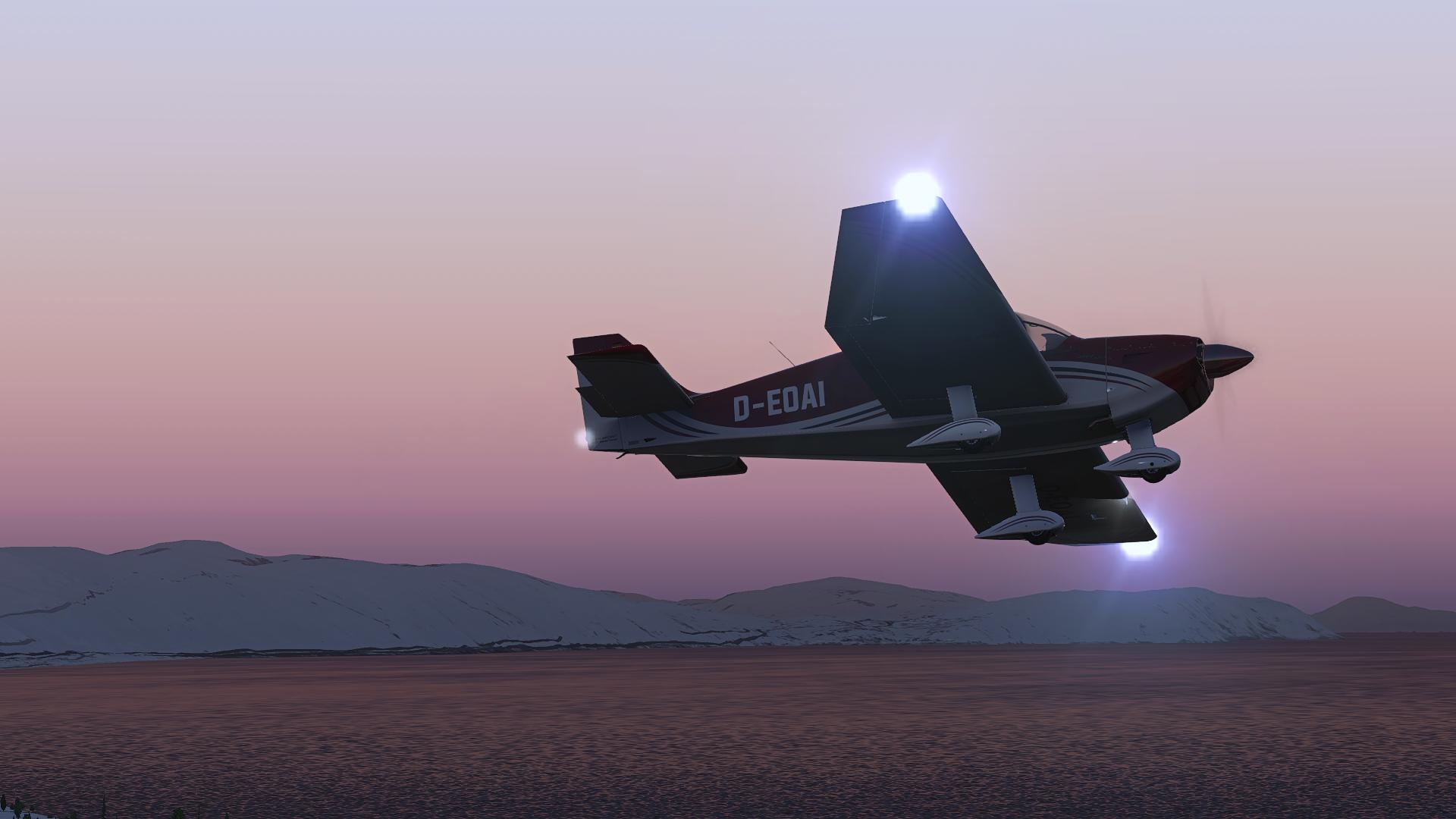 XPRealistic V2 Aangekondigd Voor X-Plane V11.30