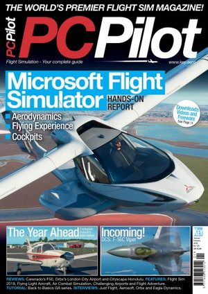 PC Pilot Cover No. 125
