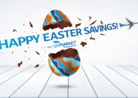 simMarket – Happy Easter