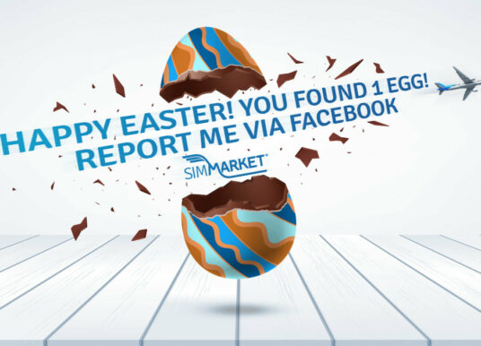 simMarket – Easter Egg Hunt Online !